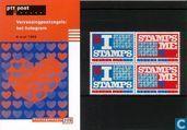 Postage Stamps - Netherlands [NLD] - Surprise Stamps