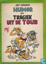 Humor en tragiek uit de tour