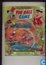 The Flintstones Pin Ball Game