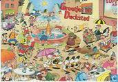 Disney - Donald Duck, groetjes uit Duckstad