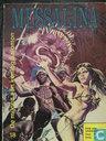 Comic Books - Messalina - De mijnen van koning Salomon