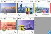 1999 Postzegeltentoonstellingen (MAL 276)