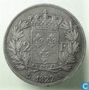 France 2 francs 1822 (A)