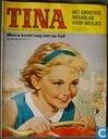 Comics - Tina (Illustrierte) - 1969 nummer  24