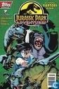Jurassic Park- Adventures 7