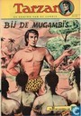 Bandes dessinées - Tarzan - Bij de Mugambi's