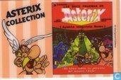 Asterix Conguista Roma