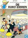 Comic Books - Jeremy and Frankie - De Kuko-eieren