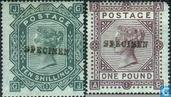 1878 Queen Victoria (GRB 20)