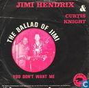 The Ballad of Jimi