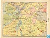King Provinciekaart Overijssel