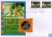 Postage Stamps - Netherlands [NLD] - Royal Hockey Federation