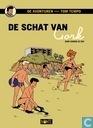 Comic Books - Tom Tempo - De schat van Gork