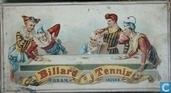 Billard Tennis