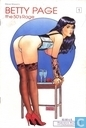 Betty Page - the 50's rage 1