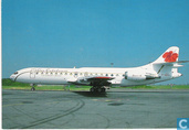 Air Caledonie International - Caravelle F-GEPC (02)