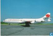 Air Caledonie International - Caravelle F-GEPC (02)
