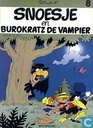 Snoesje en Burokratz de vampier