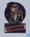 Crunch (La fabuleuse histoire du rock 1955-1965)
