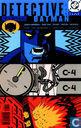 Detective comics 748