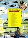 Strips - Buck Danny - Proefmodel FX-13