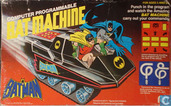 Batmachine Computer Programmable; Pocket Super Heroes