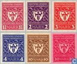 1922 München Wappen (DR 33)