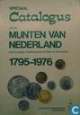 Catalogus van de munten van Nederland met Curaçao, Nederlandse Antillen en Suriname 1795-1976