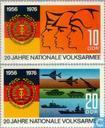 Volksleger 1956-1976