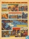Bandes dessinées - Amy Johnson - Jaargang 7 nummer 41