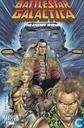 Battlestar Galactica- The Enemy within  2