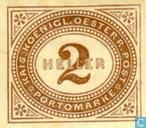 1899 Timbres de Port (OOS P2)