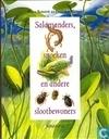 Salamanders, snoeken en andere slootbewoners
