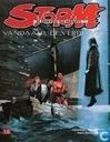 Comic Books - Storm [Lawrence] - Vandaahl de verderver