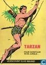 Comic Books - Viel uit de vliegende schotel, Het - Oorlog in een duistere wereld