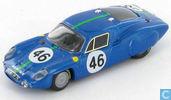Alpine M64 - Renault Gordini