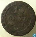 France 10 centimes 1808 (I)