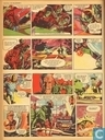 Bandes dessinées - Arend (magazine) - Arend 48