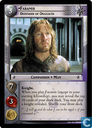 Faramir, Defender of Osgiliath
