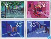 1990 Groetzegels (POR 464)