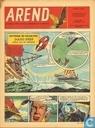 Comics - Arend (Illustrierte) - Jaargang 10 nummer 39