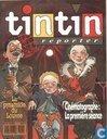 Tintin Reporter 11