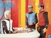 E214 - Colonel White briefs Captains Blue and Scarlet