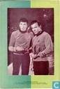 Bandes dessinées - Star Trek - Het duivelseiland van de ruimte + De spookplaneet
