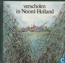Verscholen in Noord Holland