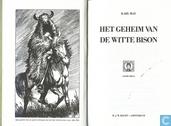 Books - Winnetou en Old Shatterhand - Het geheim van de witte bison
