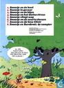Comic Books - Sybil-Anne - Snoesje en Burokratz de vampier
