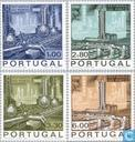 1970 Opening olierafinaderij Porto (POR 196)