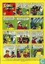 Bandes dessinées - Sjors van de Rebellenclub (tijdschrift) - 1964 nummer  42
