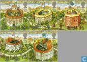 Reconstruction of the Globe Theatre